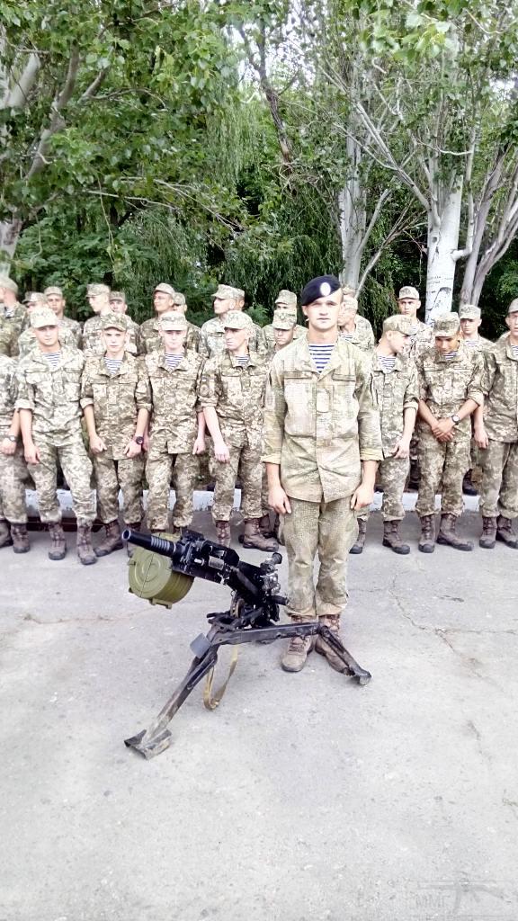 11500 - Военно-Морские Силы Вооруженных Сил Украины
