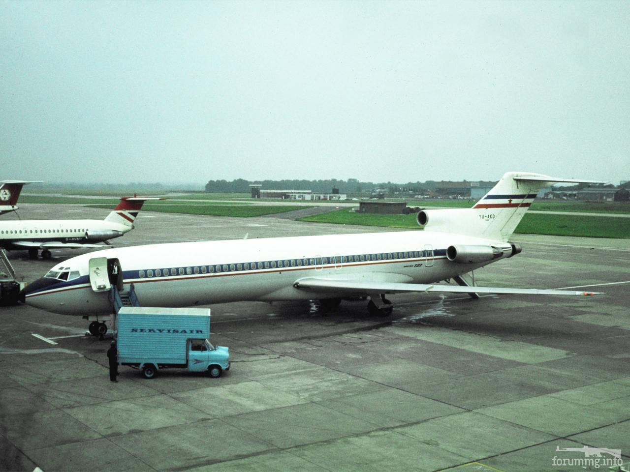115014 - Фотографии гражданских летательных аппаратов