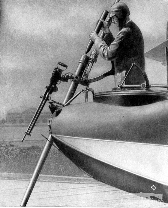115028 - Авиационное пушечное вооружение