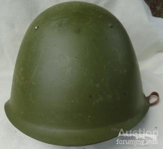 115228 - Было - стало (каски, аммуниция, униформа, предметы быта и прочее...)