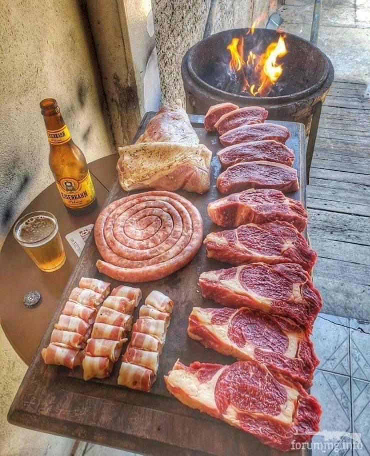 115247 - Закуски на огне (мангал, барбекю и т.д.) и кулинария вообще. Советы и рецепты.