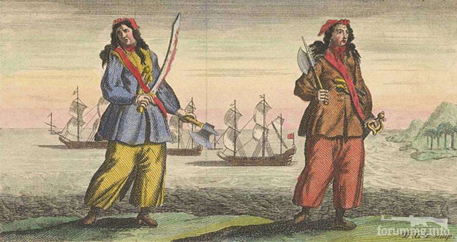 115252 - Просто интересные исторические факты.