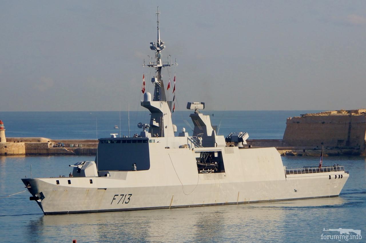 115293 - Французский флот