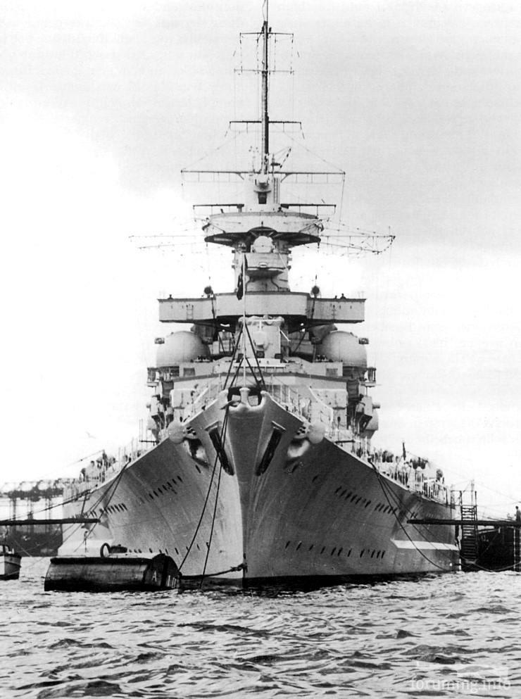 115294 - Германский флот 1914-1945