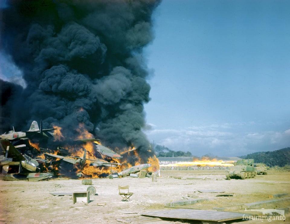 115315 - Война на Тихом океане в цвете