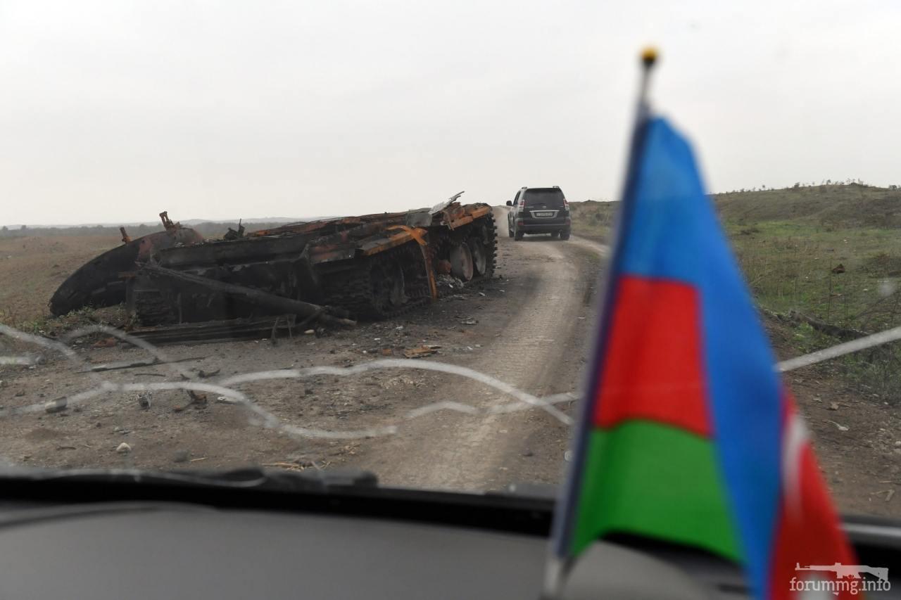 115318 - Нагорный Карабах