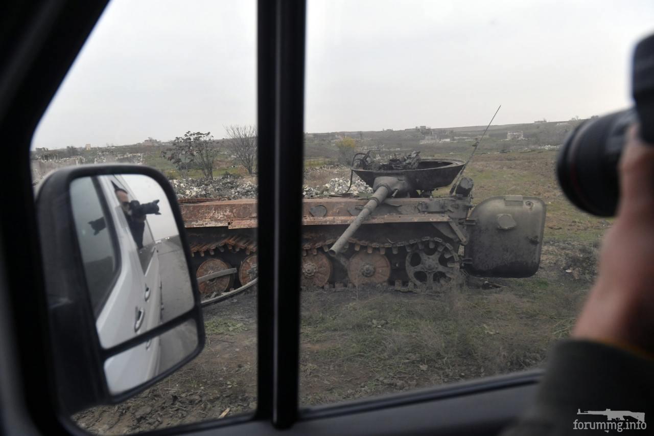 115319 - Нагорный Карабах