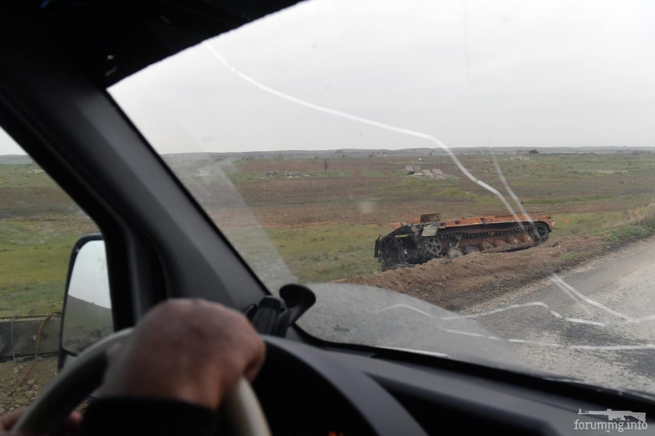 115320 - Нагорный Карабах