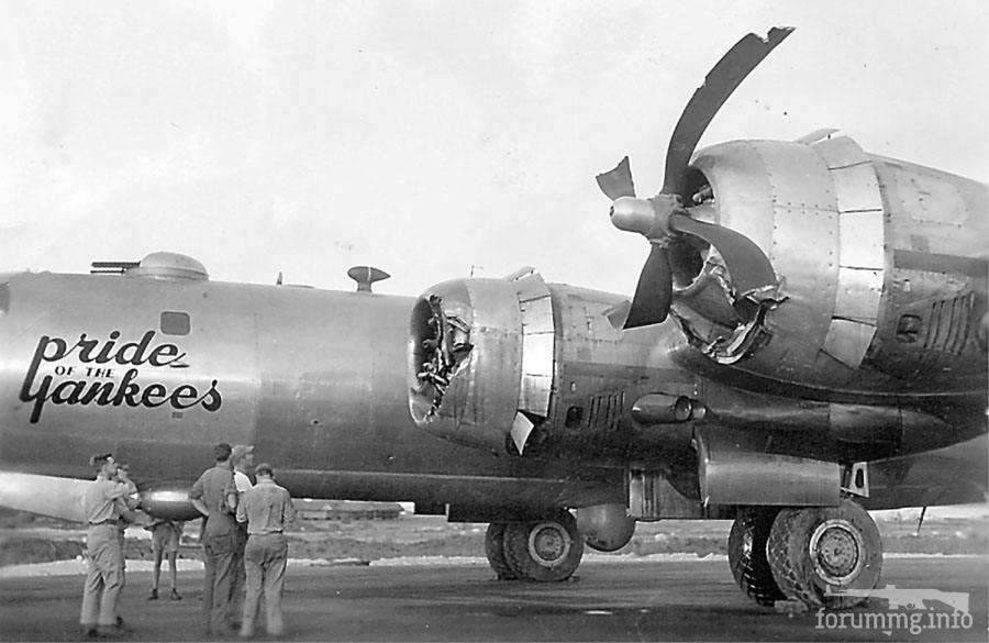 115331 - Стратегические бомбардировки Германии и Японии