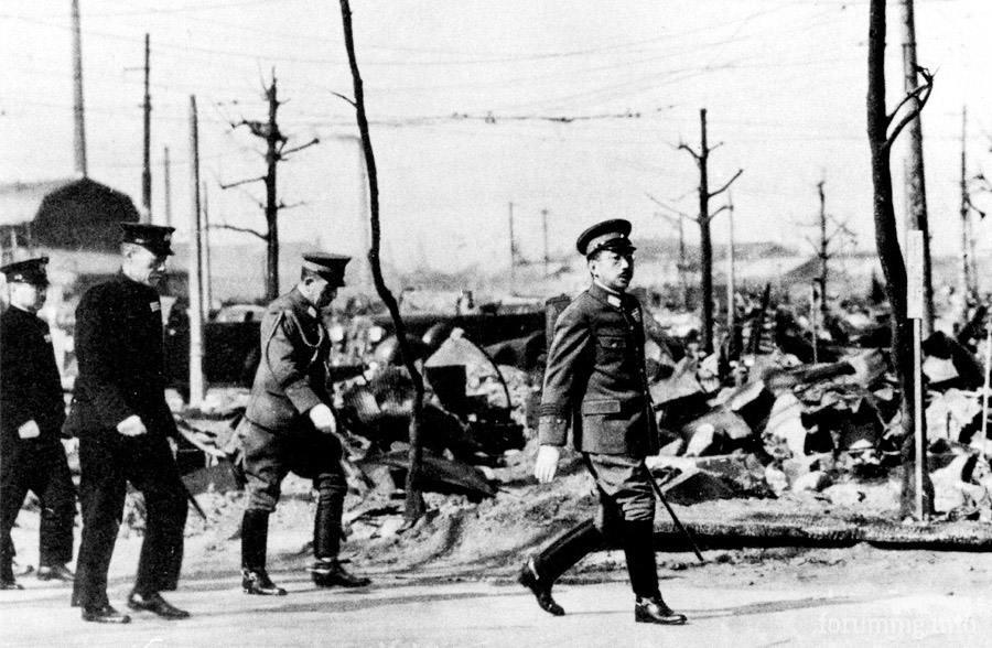 115340 - Стратегические бомбардировки Германии и Японии