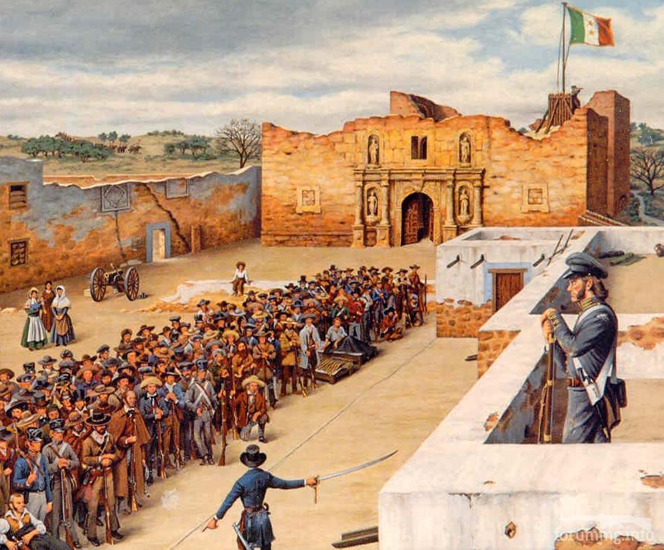 115342 - Гражданская война в США