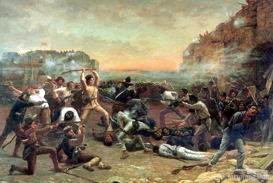 115343 - Гражданская война в США