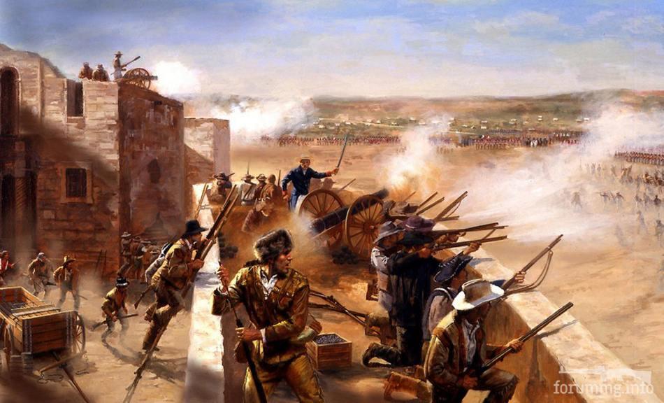 115346 - Гражданская война в США