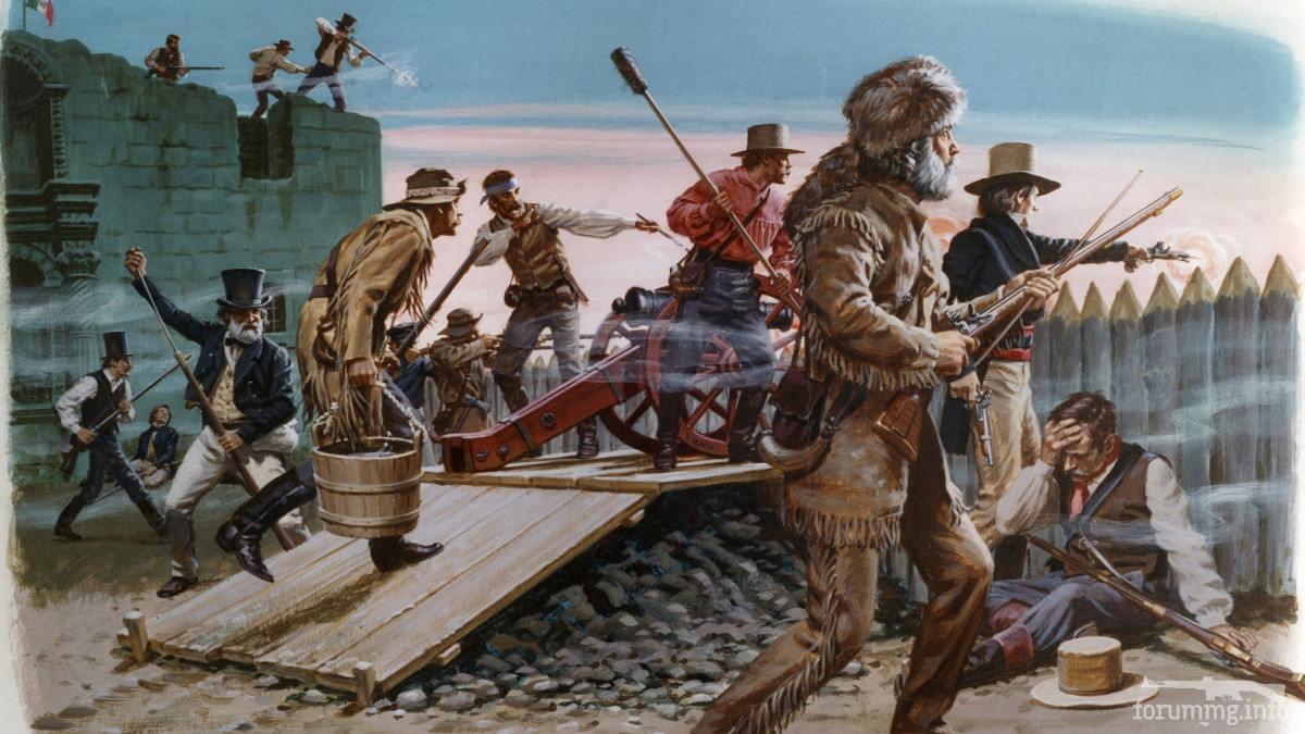 115351 - Гражданская война в США