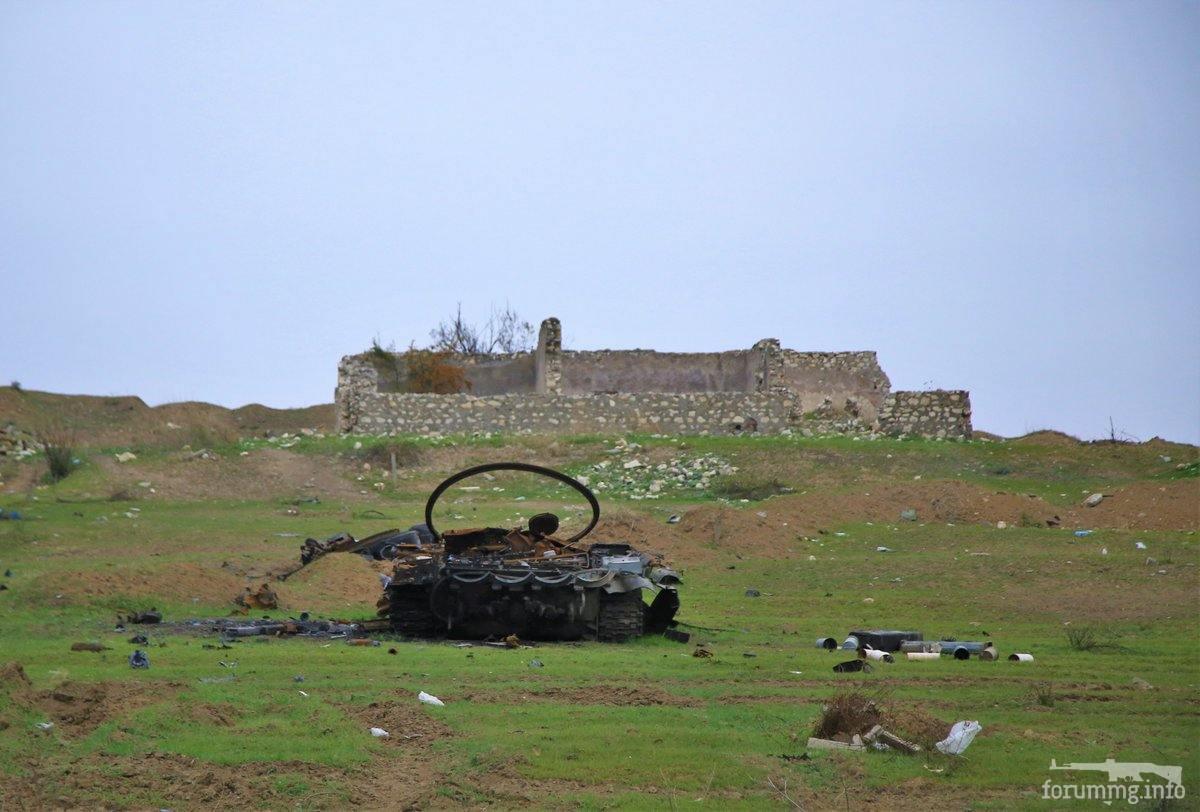 115370 - Нагорный Карабах