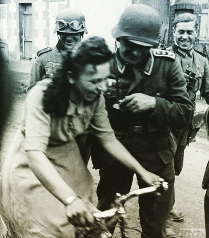 115374 - Военное фото 1939-1945 г.г. Западный фронт и Африка.