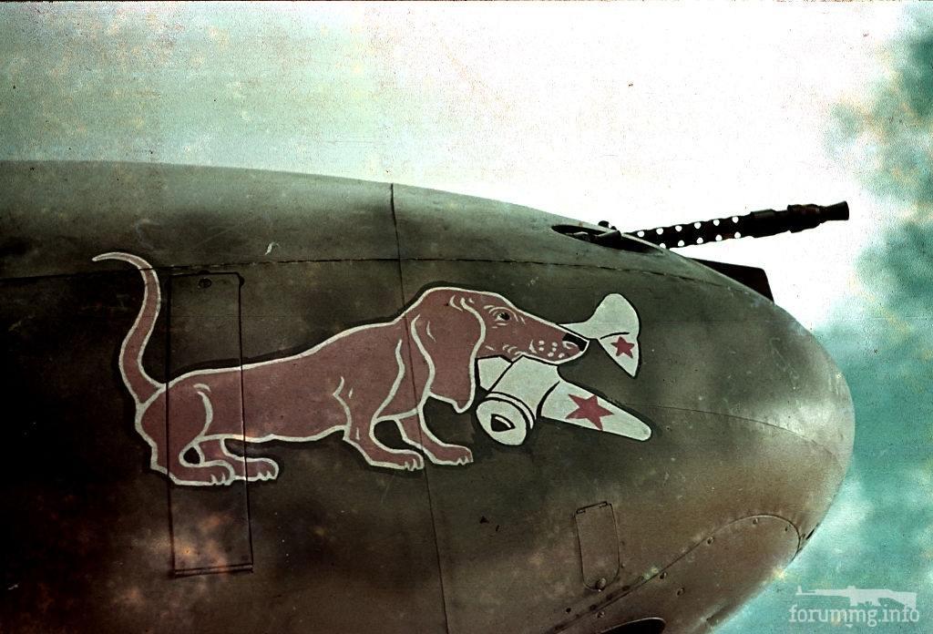 115392 - Первым делом, первым делом самолеты...