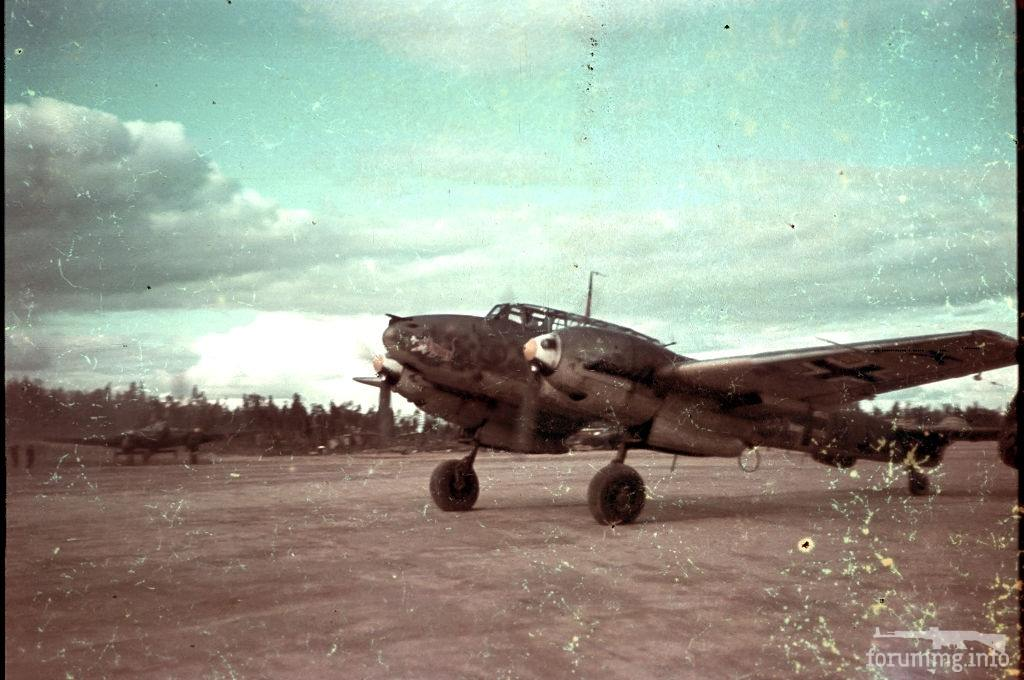 115393 - Первым делом, первым делом самолеты...