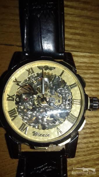 115456 - Часы и все с ними связанное