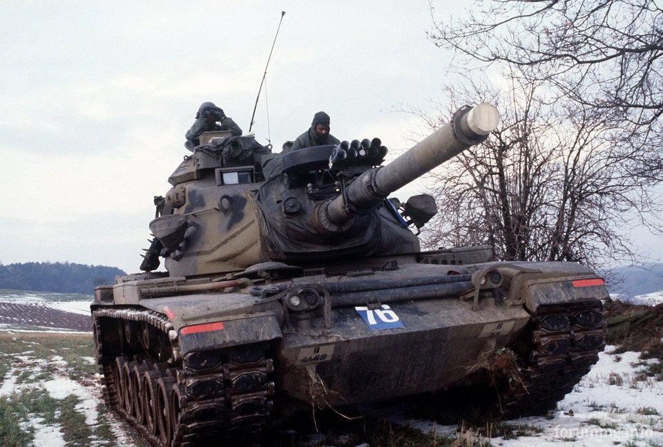 115482 - Холодная война. Фототема