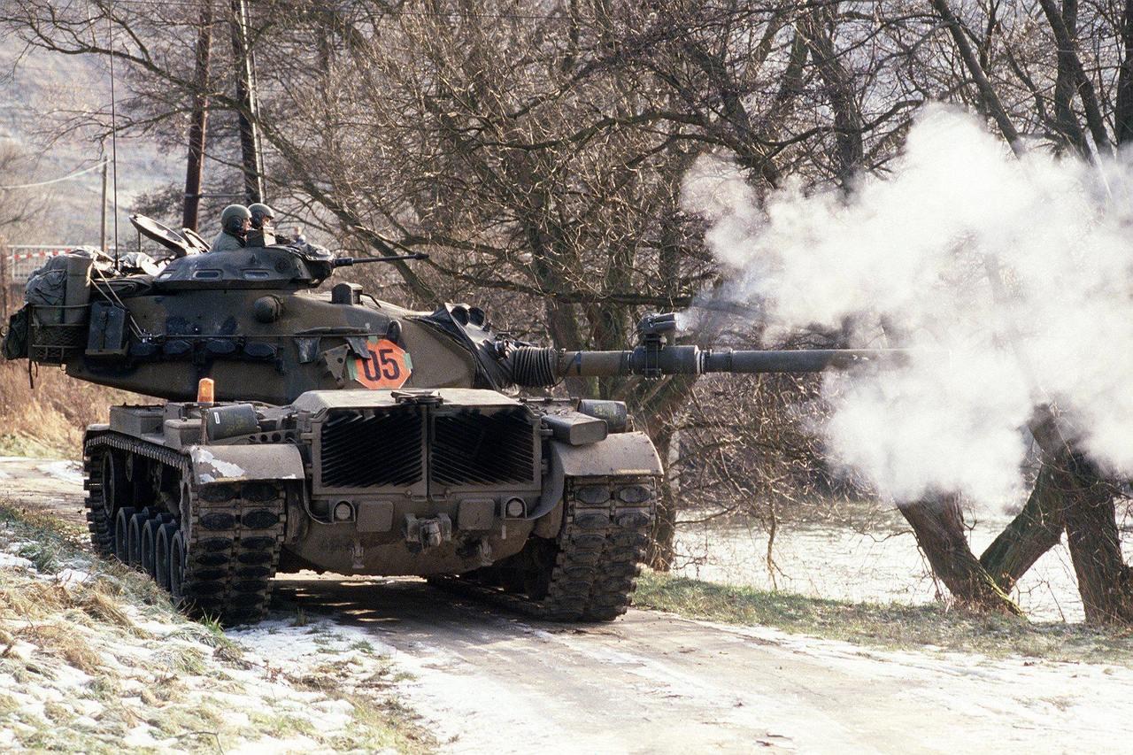 115483 - Холодная война. Фототема