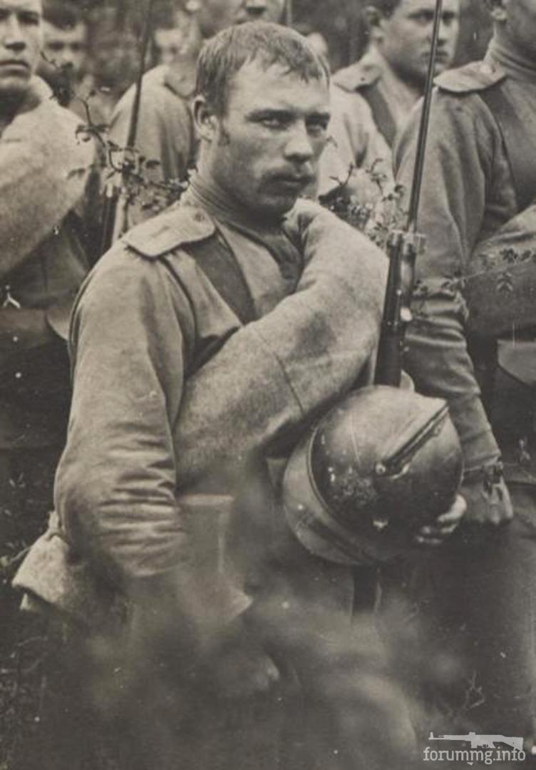 115527 - Военное фото. Восточный и итальянский фронты, Азия, Дальний Восток 1914-1918г.г.