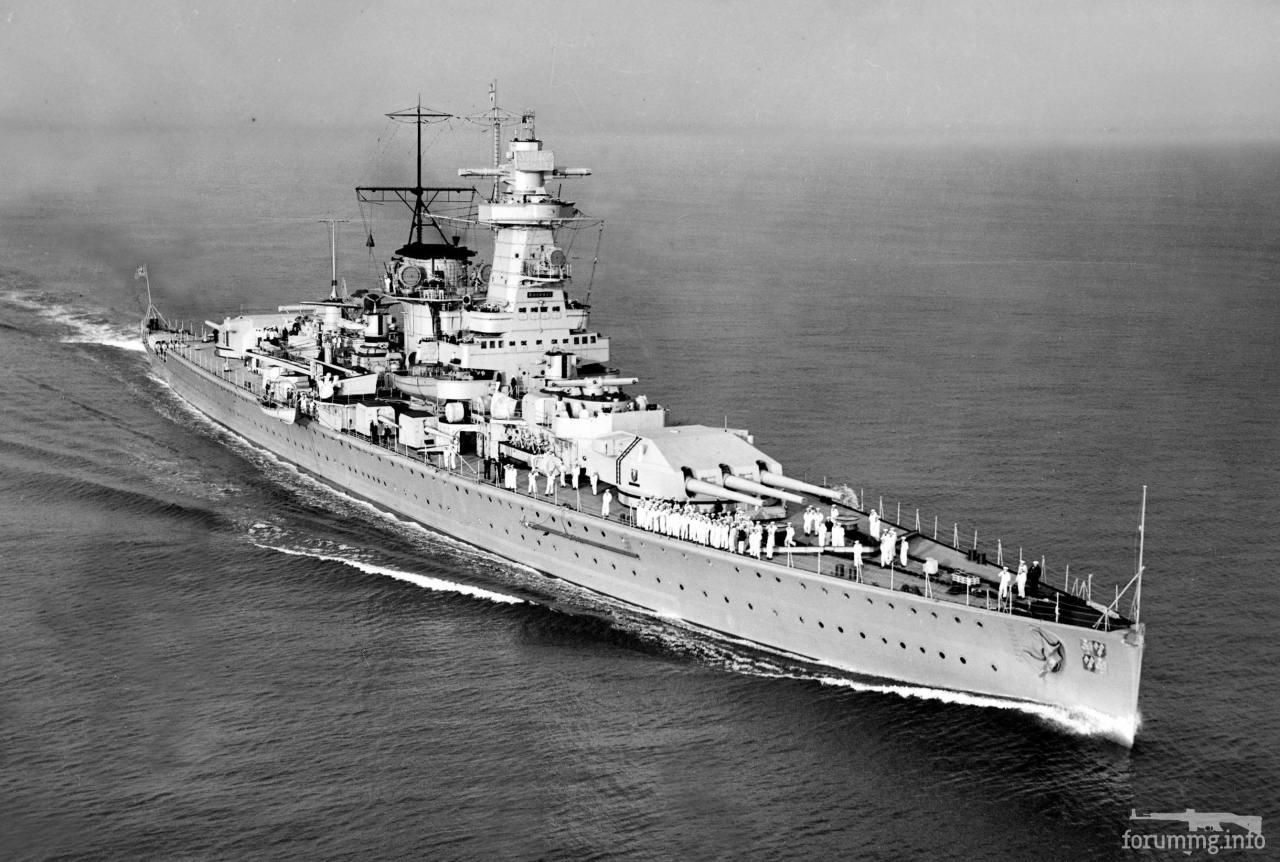 115563 - Германский флот 1914-1945