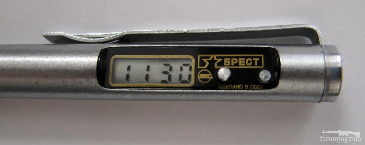 115696 - Часы и все с ними связанное