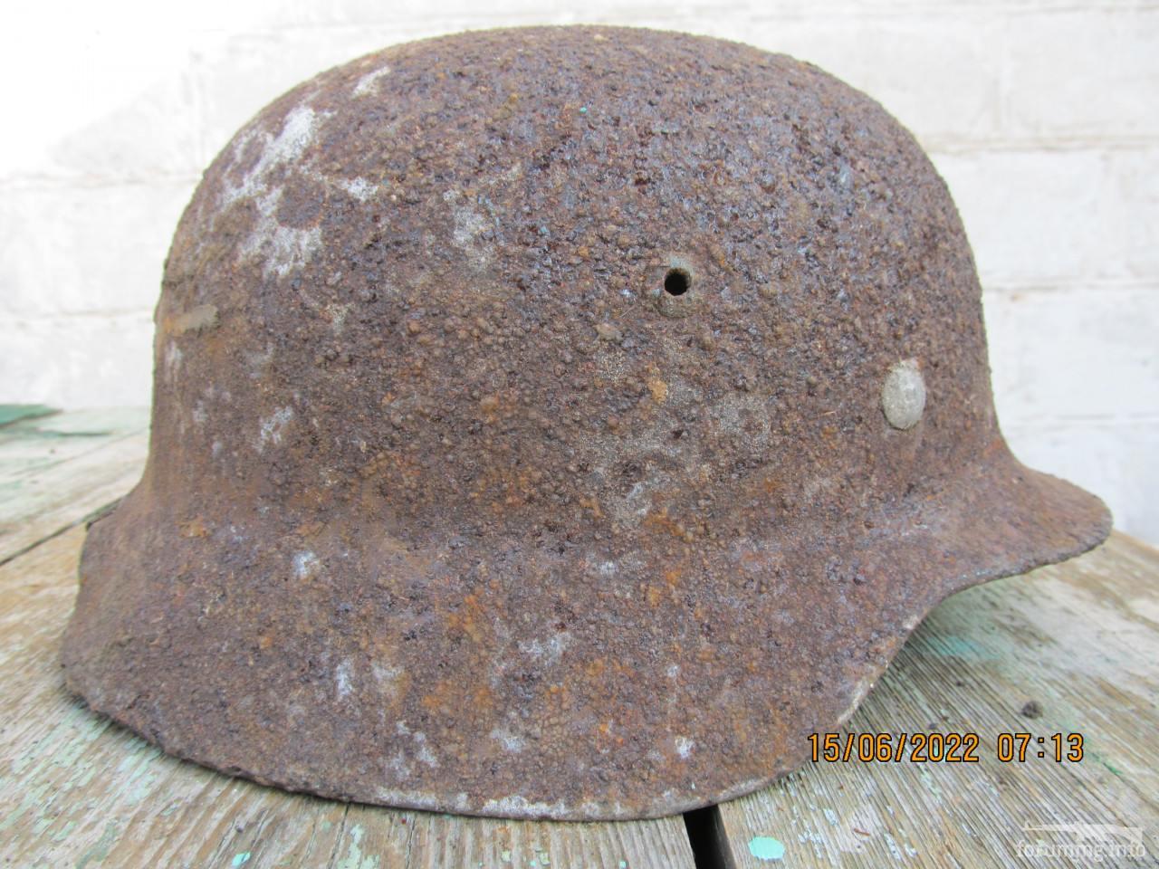 115803 - Было - стало (каски, аммуниция, униформа, предметы быта и прочее...)