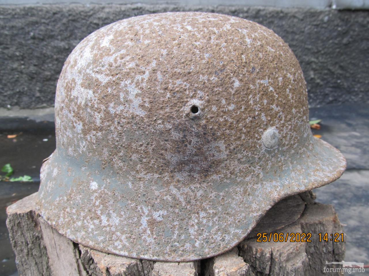 115807 - Было - стало (каски, аммуниция, униформа, предметы быта и прочее...)