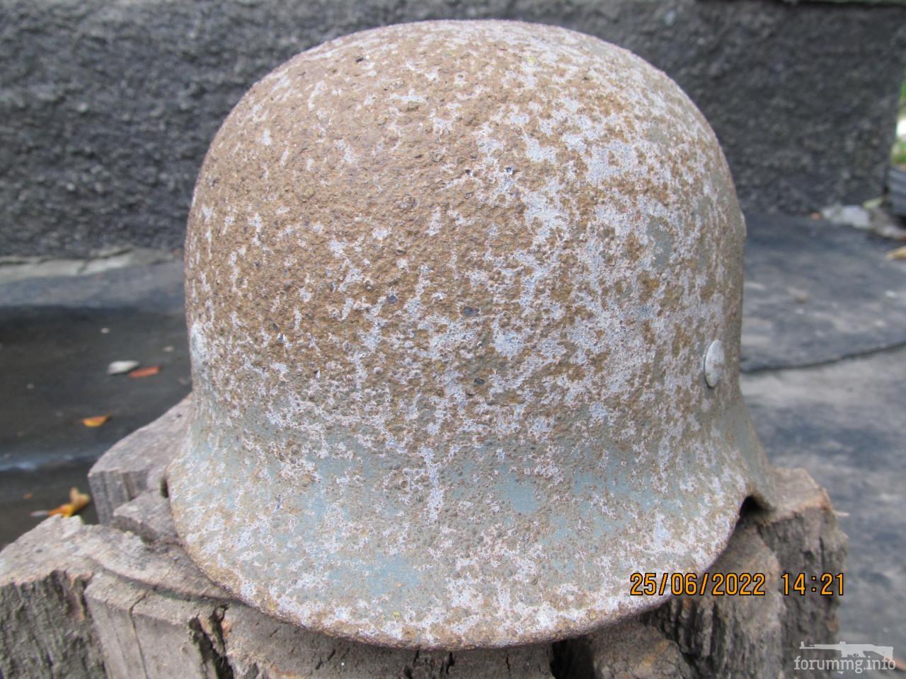 115809 - Было - стало (каски, аммуниция, униформа, предметы быта и прочее...)