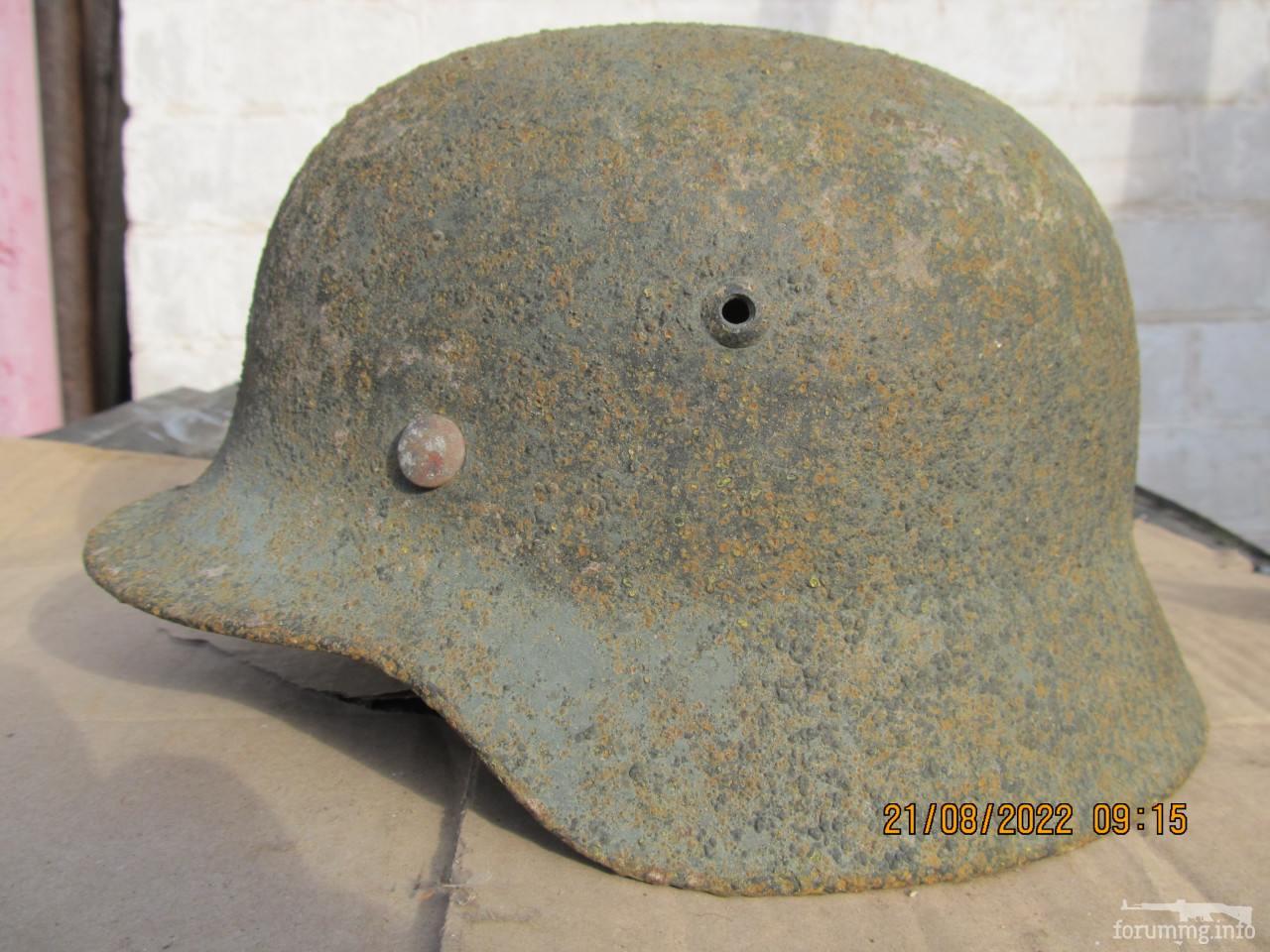 115811 - Было - стало (каски, аммуниция, униформа, предметы быта и прочее...)