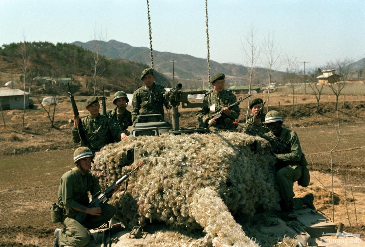 115848 - Холодная война. Фототема