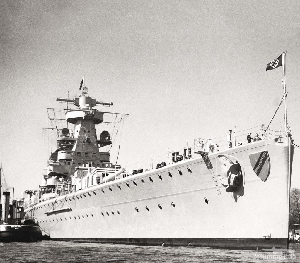115892 - Германский флот 1914-1945