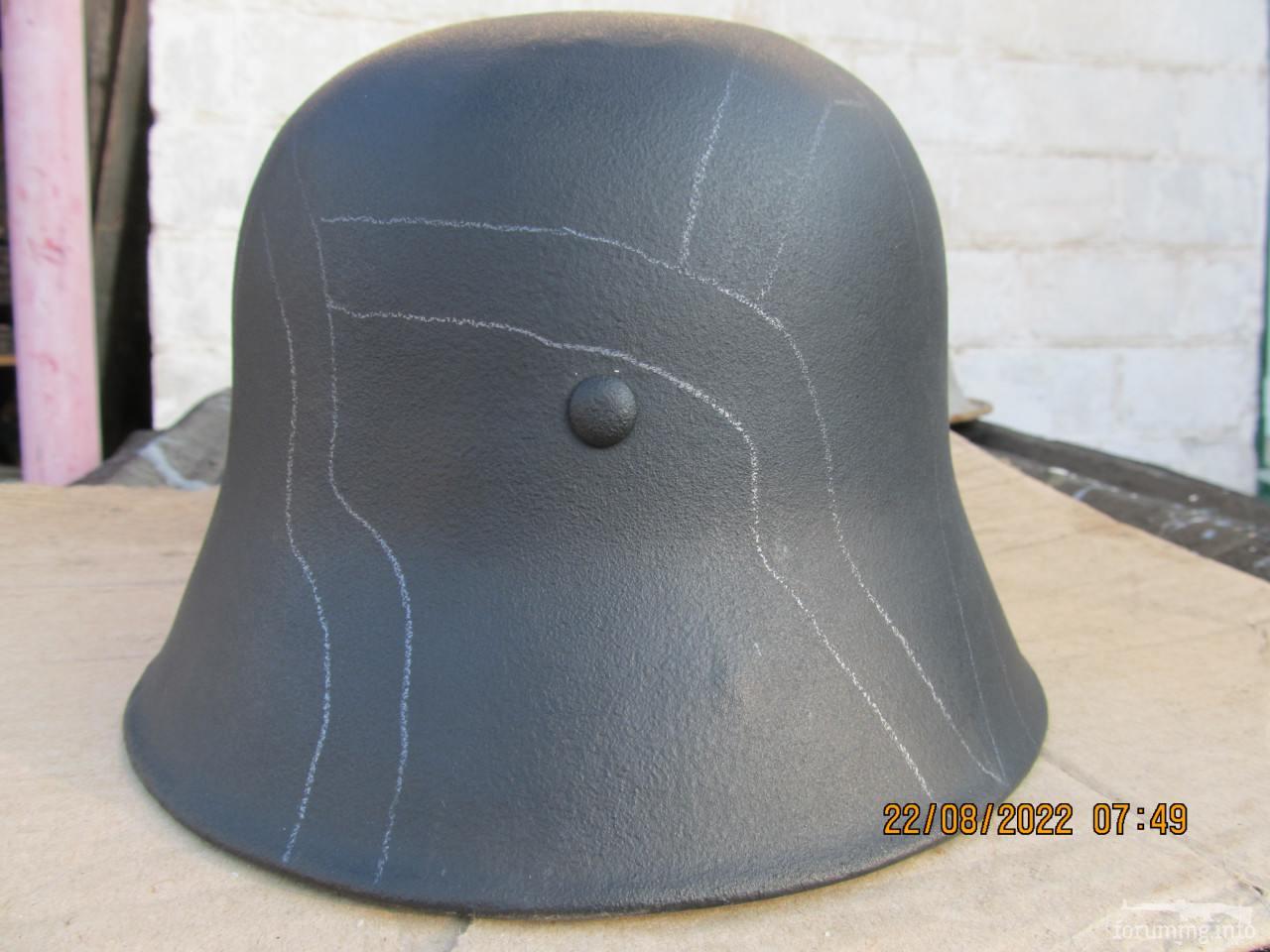 115897 - Было - стало (каски, аммуниция, униформа, предметы быта и прочее...)