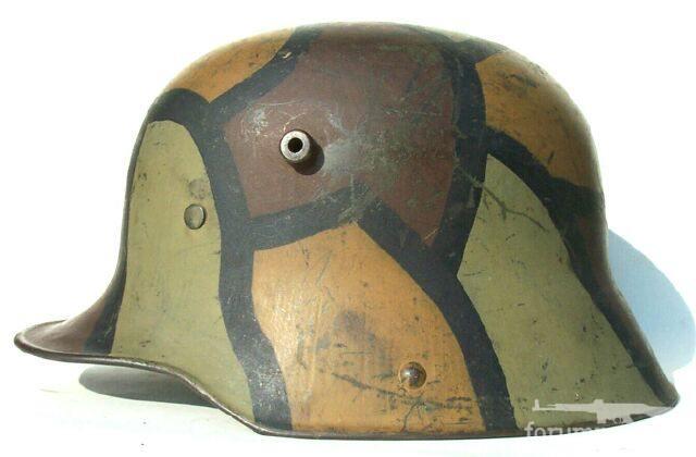 115899 - Было - стало (каски, аммуниция, униформа, предметы быта и прочее...)