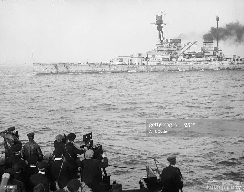 115967 - Германский флот 1914-1945