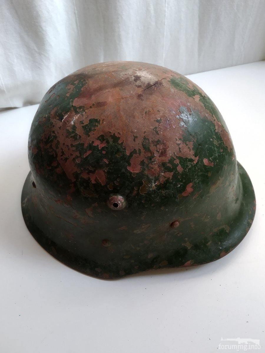116017 - Было - стало (каски, аммуниция, униформа, предметы быта и прочее...)