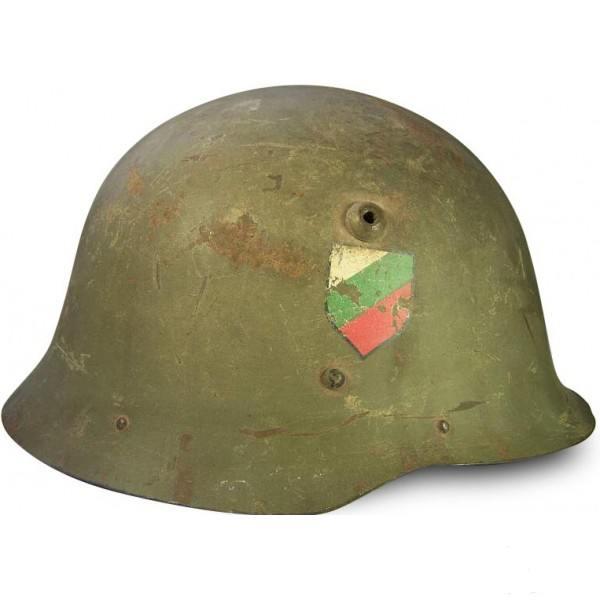 116020 - Было - стало (каски, аммуниция, униформа, предметы быта и прочее...)