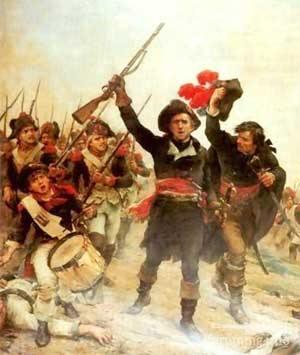 116066 - Революция и армия