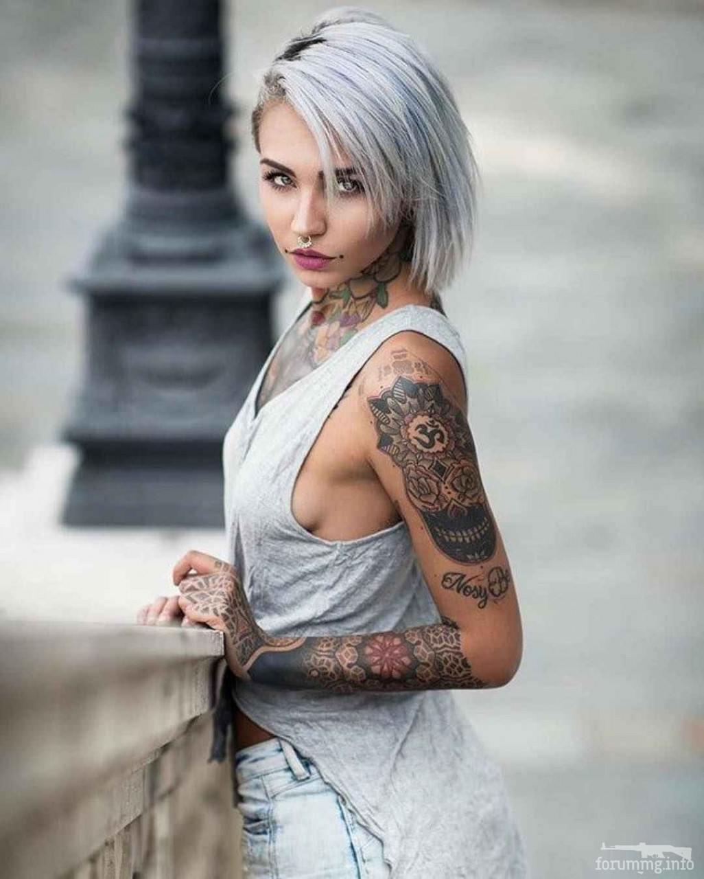 116164 - Татуировки