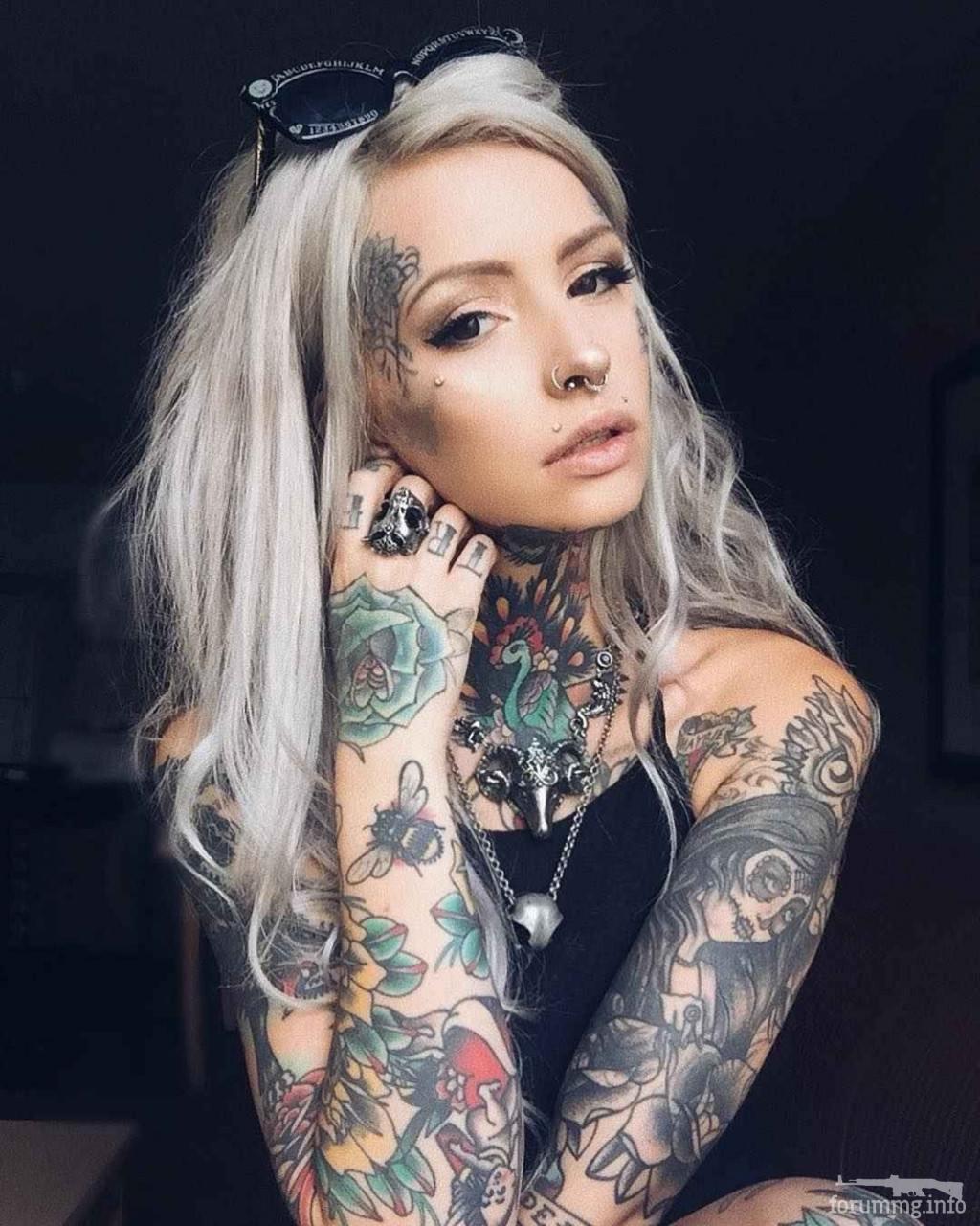 116166 - Татуировки