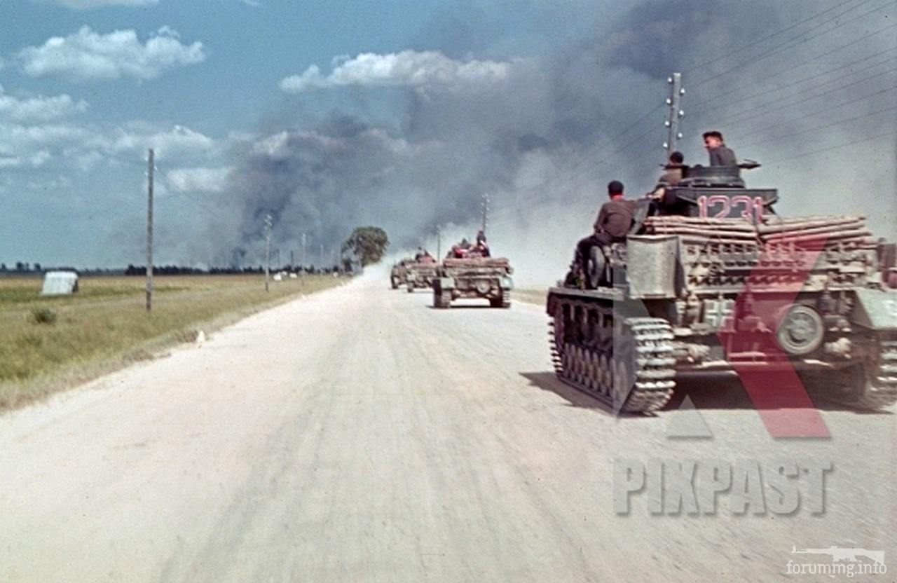 116279 - Лето 1941г,немецкие фото.