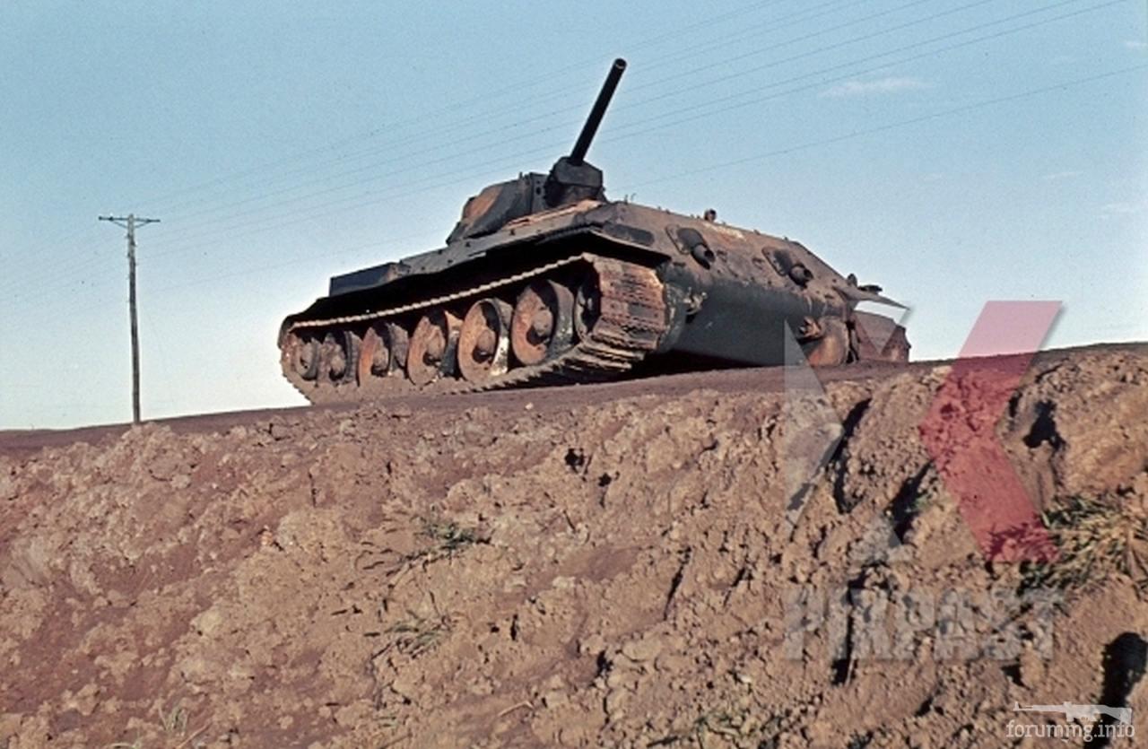 116280 - Лето 1941г,немецкие фото.