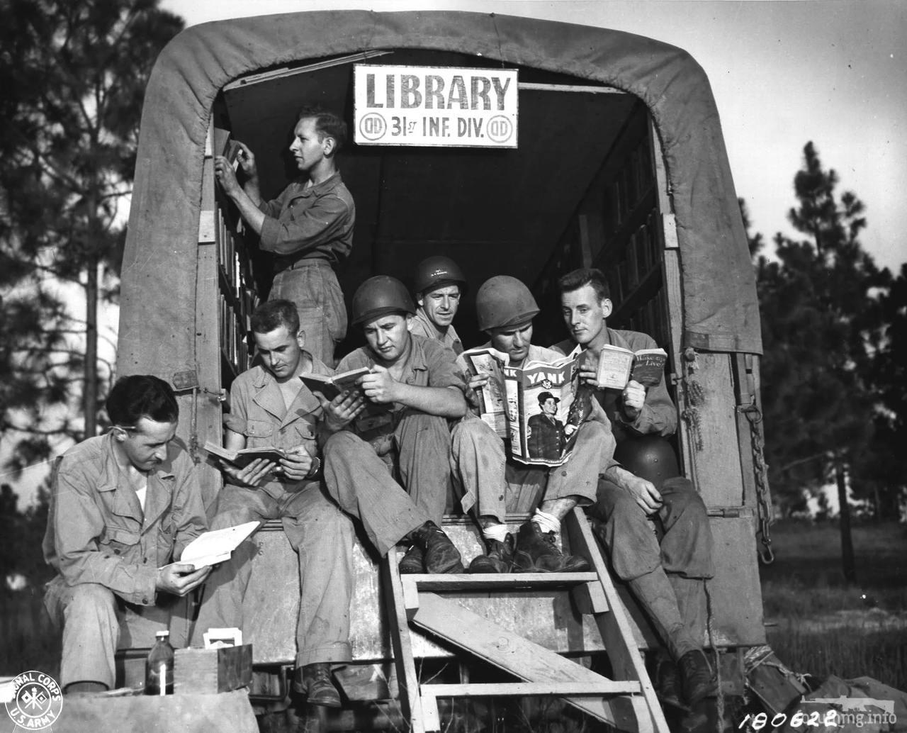116286 - Военное фото 1939-1945 г.г. Западный фронт и Африка.