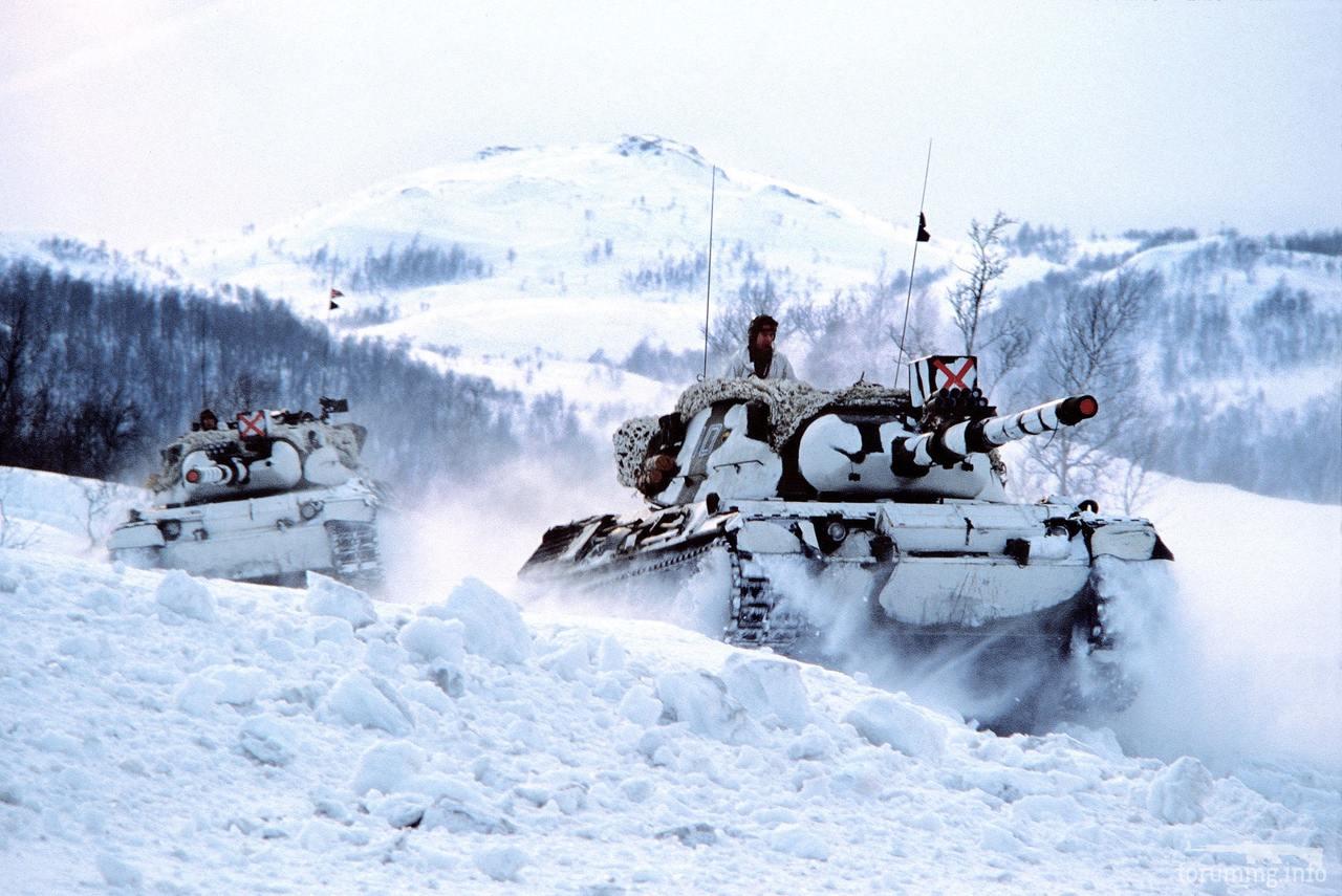 116348 - Холодная война. Фототема