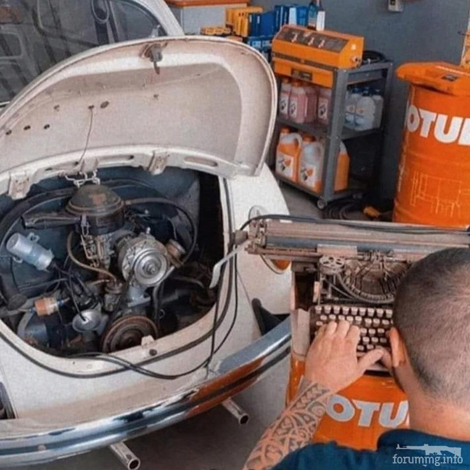 116360 - Автолюбитель...или Шофер. Автофлудилка.