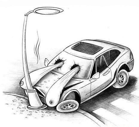 116361 - Автолюбитель...или Шофер. Автофлудилка.