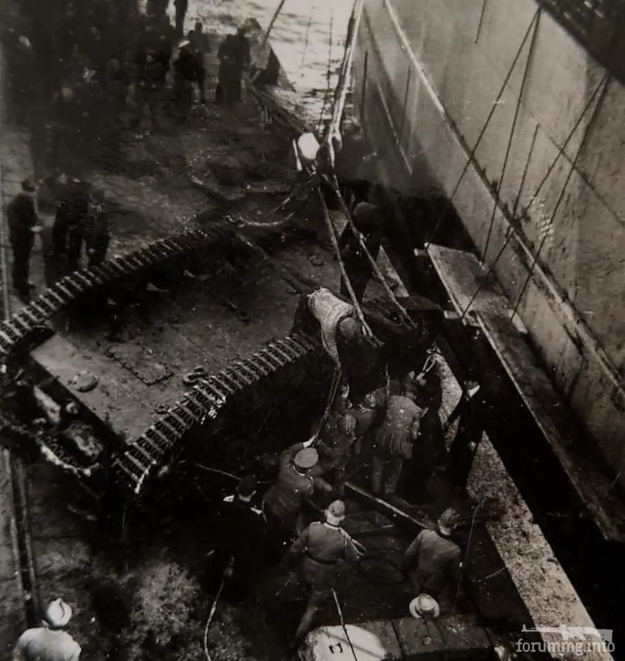 116537 - Achtung Panzer!
