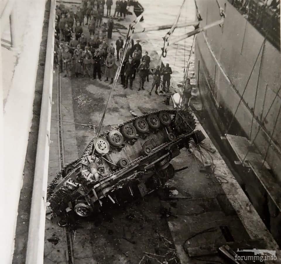 116538 - Achtung Panzer!